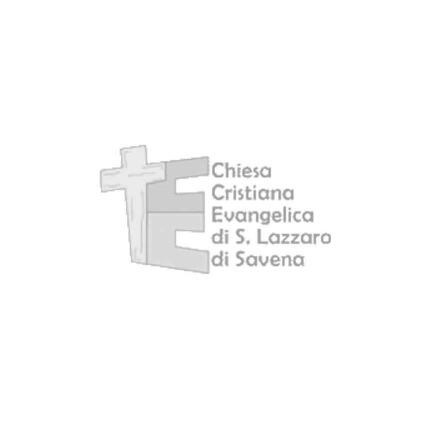S. LAZZARO DI SAVENA www.chiesaevangelica.org Viale Sergio Cavina 4, Bologna
