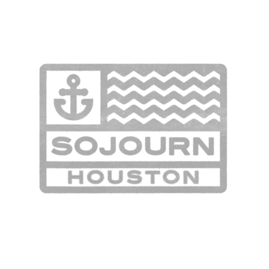 SOJOURN www.sojournhouston.org