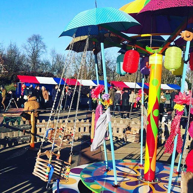 New Years market @ Westerpark ❤️ #amsterdam #sundaymarket #kithandkinhotel