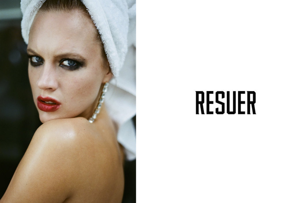 RESUER Magazine