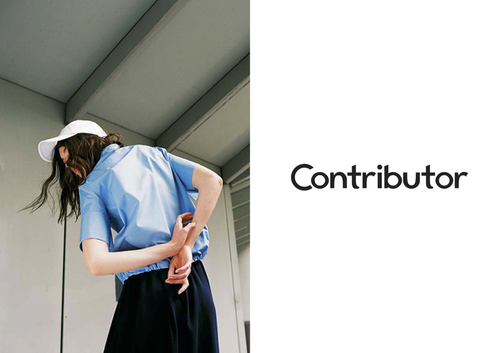 Contributor Magazine