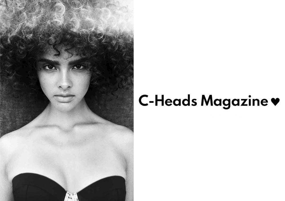 C Heads Magazine