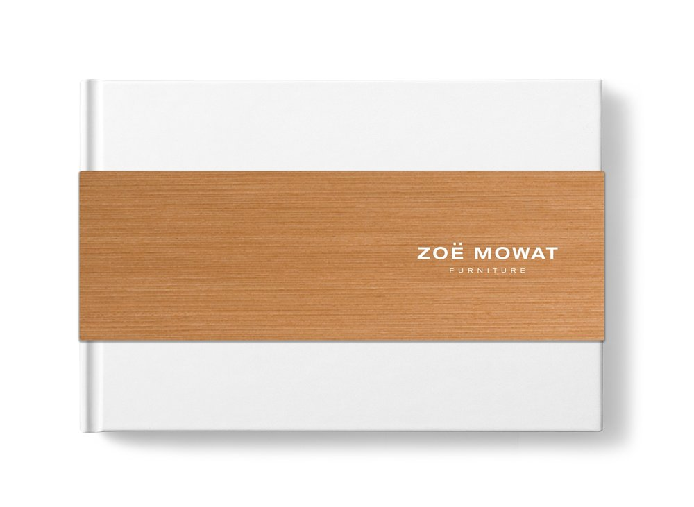 ZOE MOWAT FURNITURE  Catalog