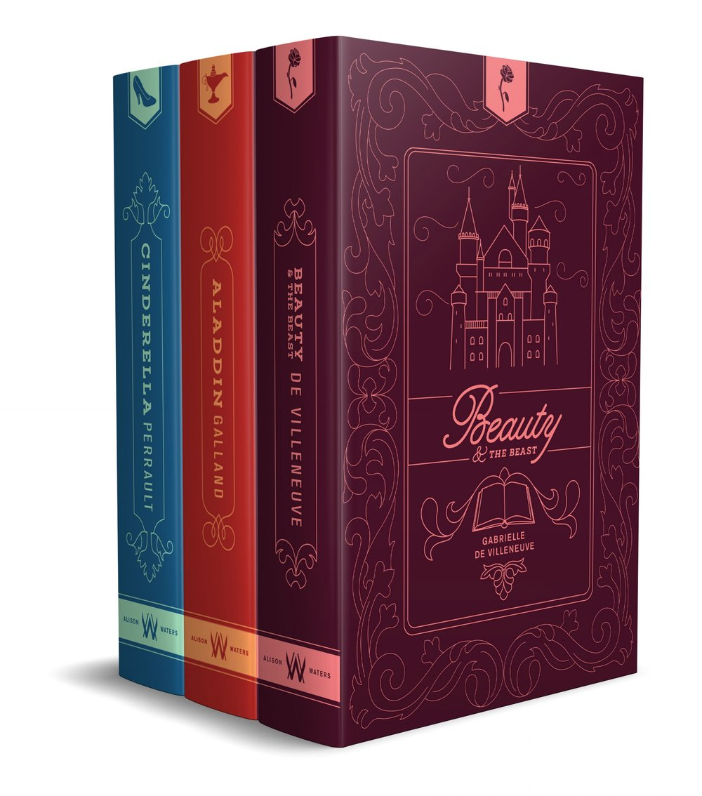 DISNEY COVER SERIES  Book Covers