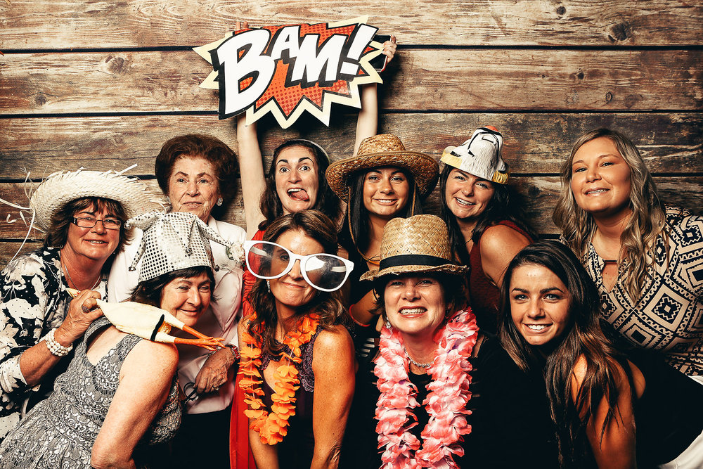 Switch Photo Booth Wedding newport rhode island