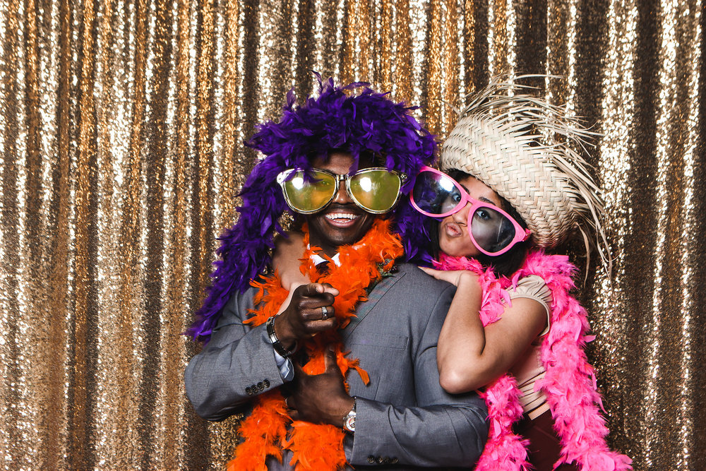 SWITCH Photo Booth Wedding