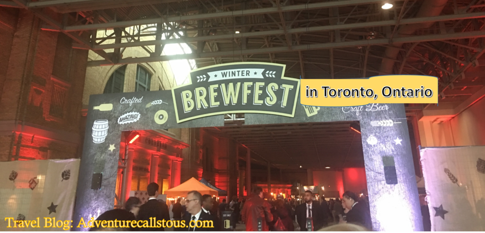 Winter Brewfest