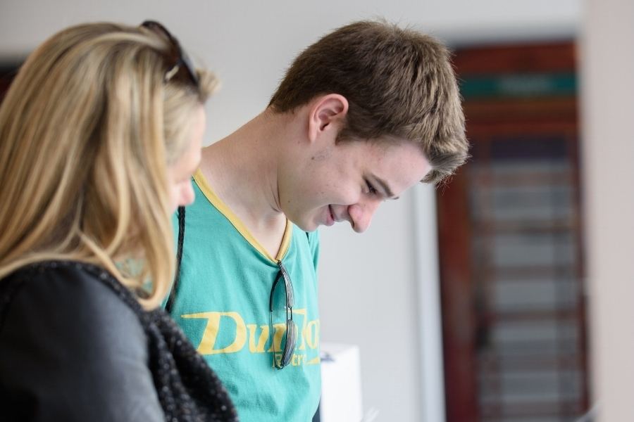 Open Days - Experience a day at university or collegefor yourself