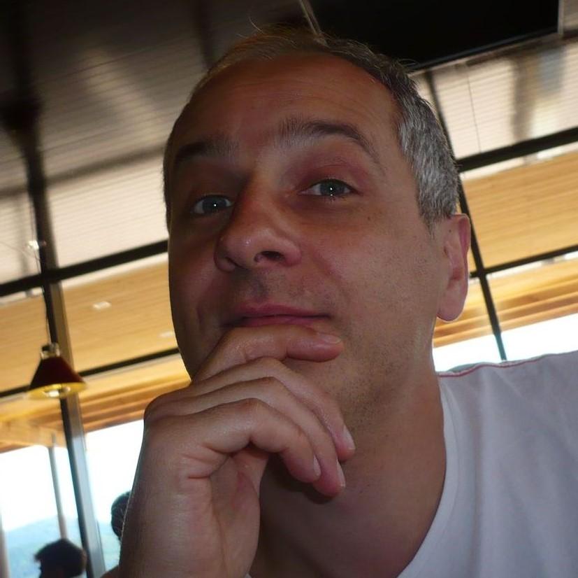Jean-Benoit Morel<br> INRA, BGPI