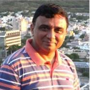 Anil Grover<br>University of Delhi, New Delhi, India