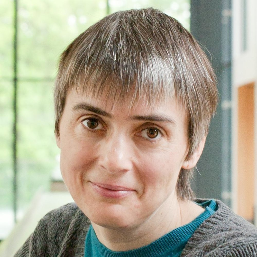 Ottoline Leyser <br>University of Cambridge, UK