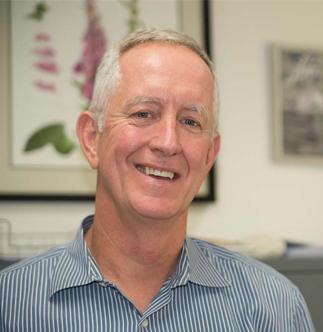 Richard Vierstra, Treasurer<br> University of Visconsin, Madison, USA