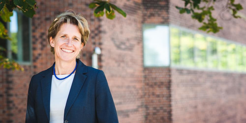 Anja Geitmann<br> University of Montreal, Canada