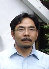 Ryohei Terauchi<br> Iwate Biotechnology Institute, Kitakami, Japan