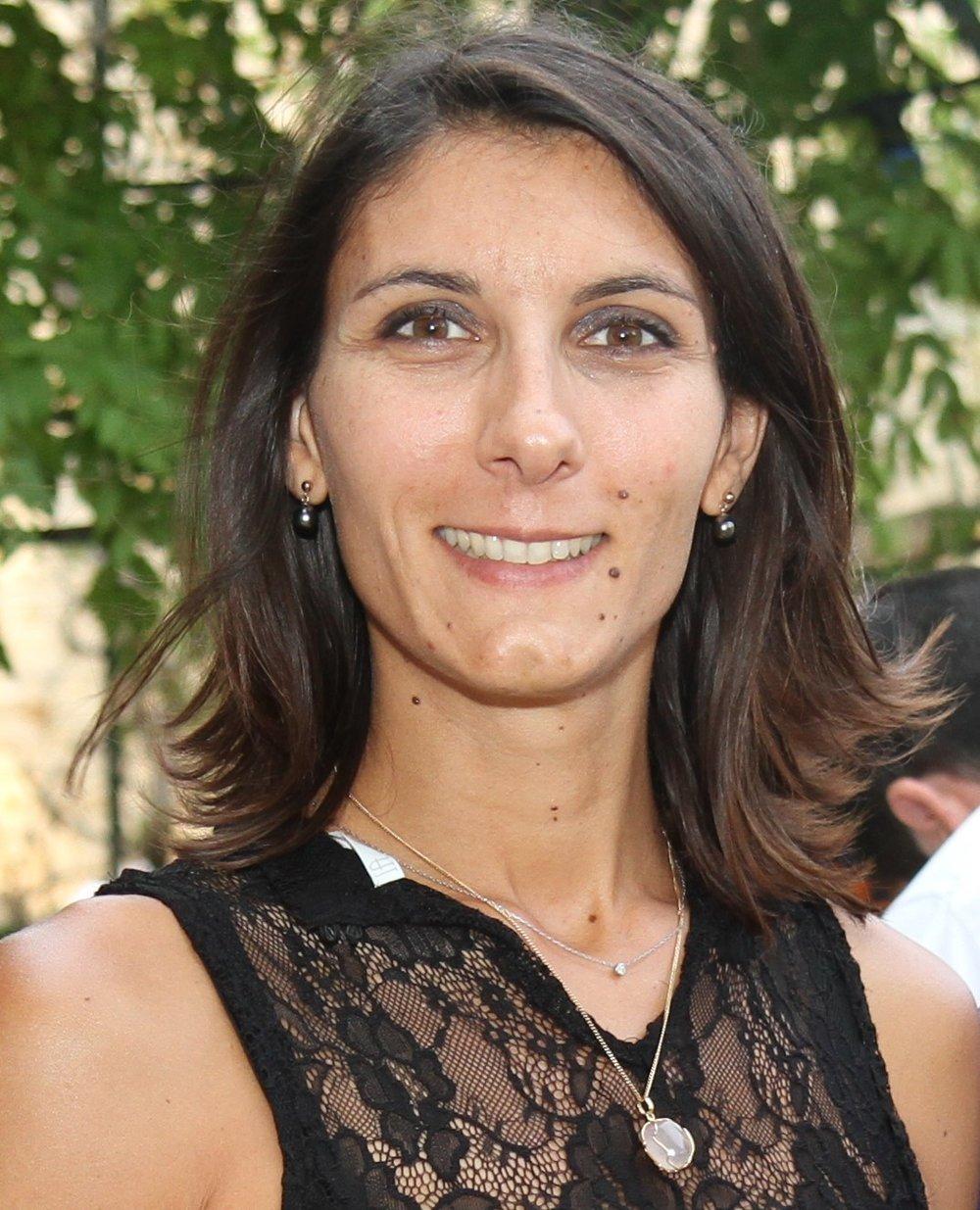 Perrine Rudinger<br>INRA, BPMP