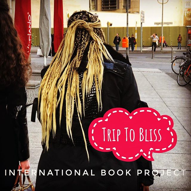 I am in Germany talking with women about the book and their stories ... 💝❣️💌Please help me inspire and empower #women around the globe by sharing your #story . For more #info about this #international book project, please visit www.triptobliss.com 💌 💌 💌 #triptoblissbook #shareyourstory #berlin #frankfurt #germany #deutschland #geschichten #frauengeschichten #magificentyou  #bibileblanc #bookproject #writer #givingback #stories #elegantexcellence  #womenentrepreneur #magificentyou #happyendings #triptoblissbook #womensstories #frauen #instapreneur #mujeres #health #womenwriters #ideasworthspreading #nevergiveuponyourdreams #happyplace #passion #empowerment #abouttime #confidence #keepitreal #selfcare #sisterhood #selflove #happyendings #thatauthenticfeeling #sensuality #healthyliving #personalgrowth #entrepreneurwomen #publishing #yourstorycanchangeeverything #femaleorgasm #letsempowereachother #bibileblanc #exchangeofenergy #triptobliss