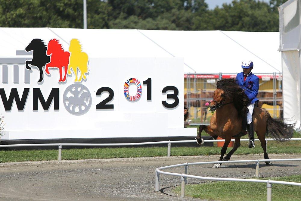Hnokki ved VM 2013 i Berlin, hvor han vandt T.1 (igen)