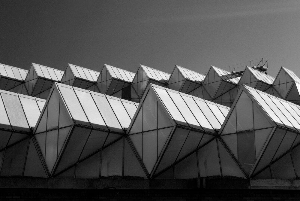 UNIVERSITY OF LEICESTER ©Matt Neale