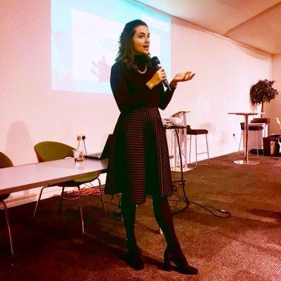 Claire Turner - Managing Editor@ClaireRebecca93