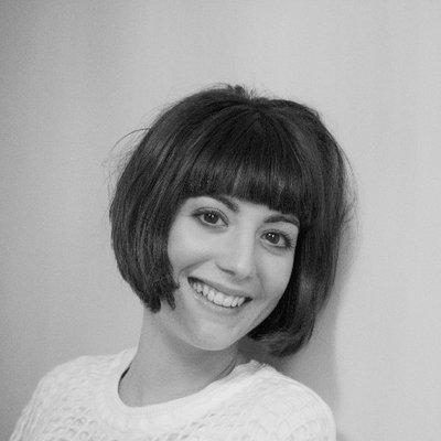Valentina Vacchelli - Graphic Designer@Valentina_Vacc