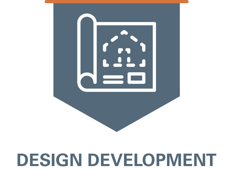 Facility Planning Services Design Development