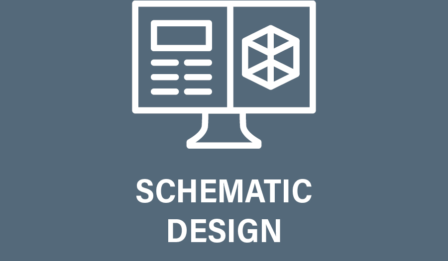 Design Development Schematic Design