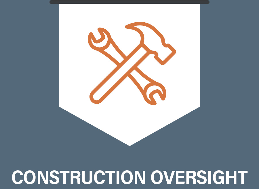 Facility Planning Construction Oversight