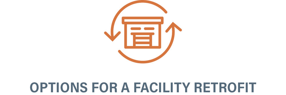 Facility Planning Facility Retrofit
