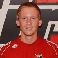 Josh Frame Southeastern University