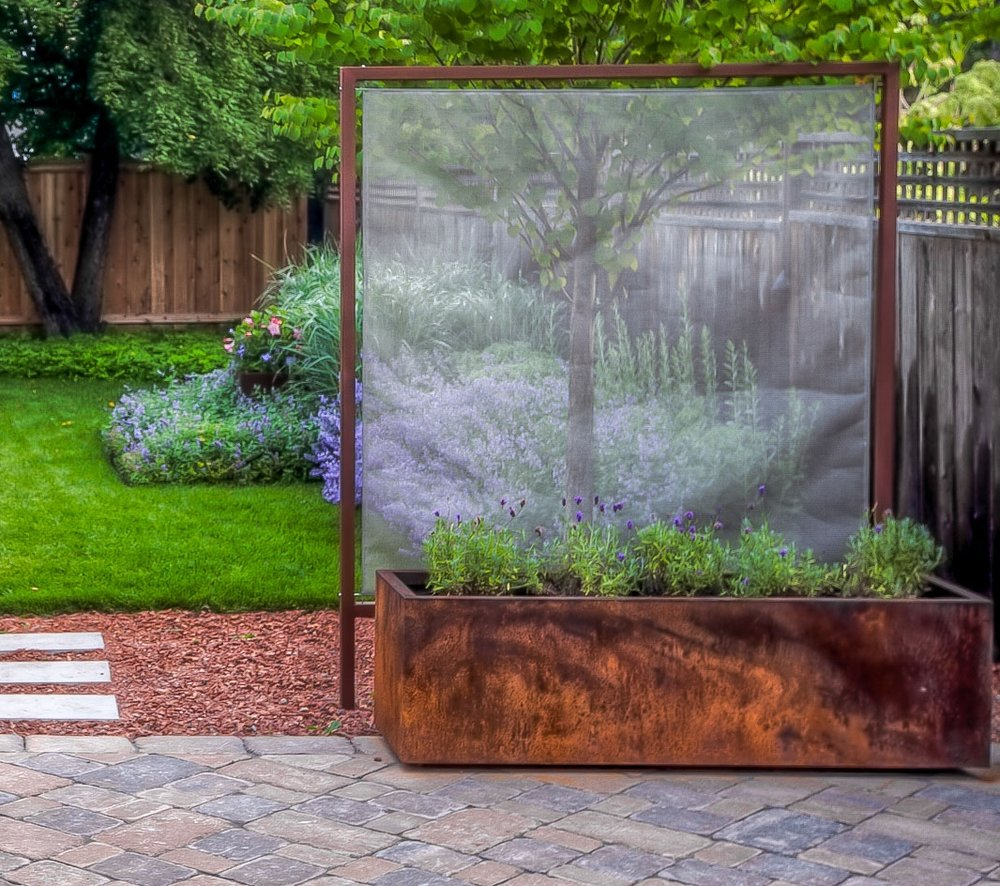 Garden Living corten planters and screens.jpg