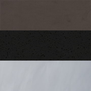 COUNTER TOP FINISHES