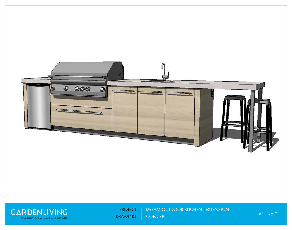 Outdoor Kitchen Extension - Concept Renders Front.jpg