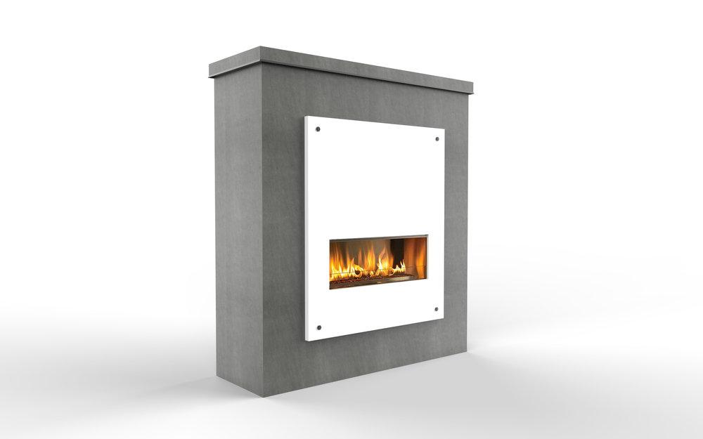 Monolithe Fire Feature by Garden Living - 1.jpg