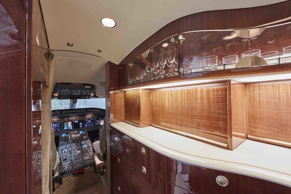 2005 Challenger 604 For Sale Detail Photos 3