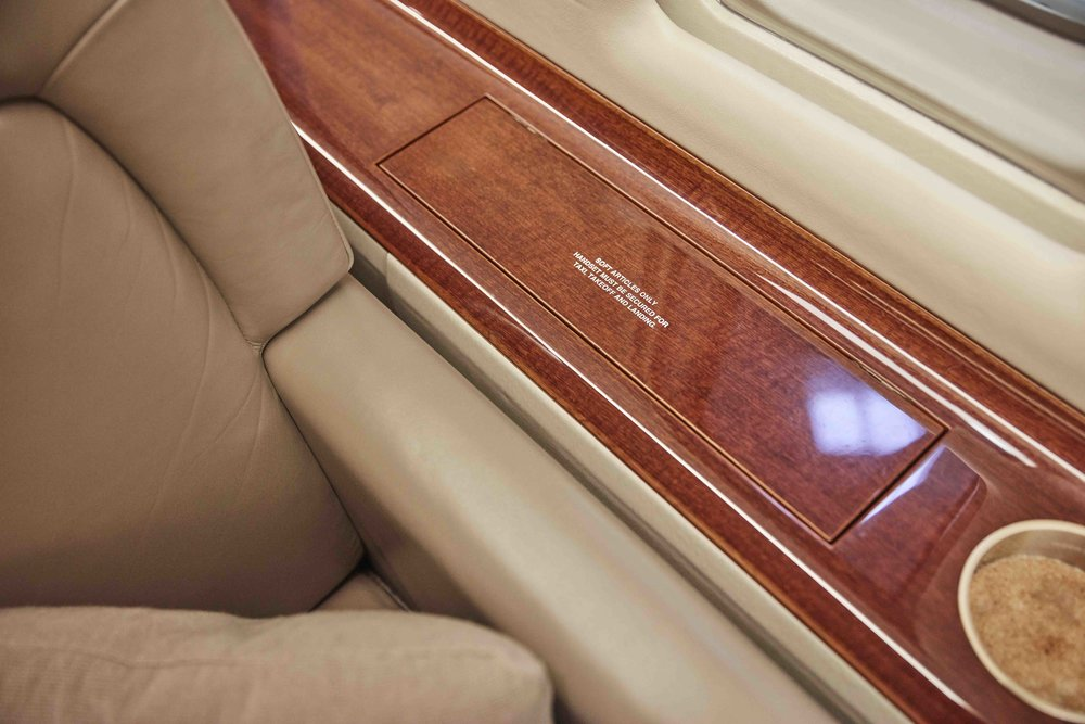 2005 Challenger 604 For Sale Detail Photos 13