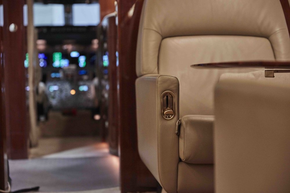 2005 Challenger 604 For Sale Detail Photos 7