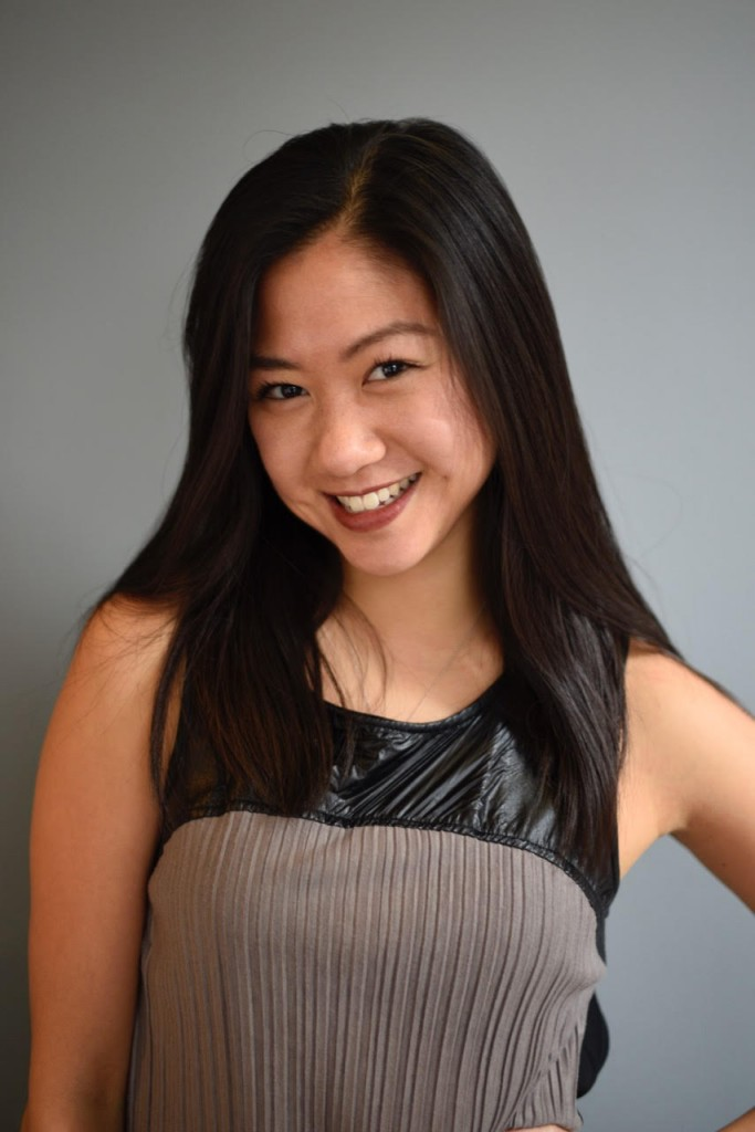 LAUREN ZAI - PRODUCTION COORDINATOR