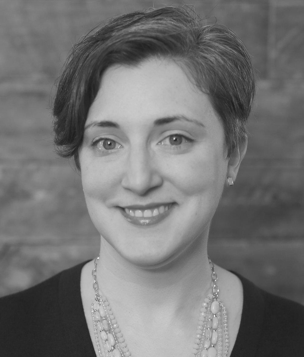 Elizabeth Condrick, Director of Business Development, Mavendog, LLC