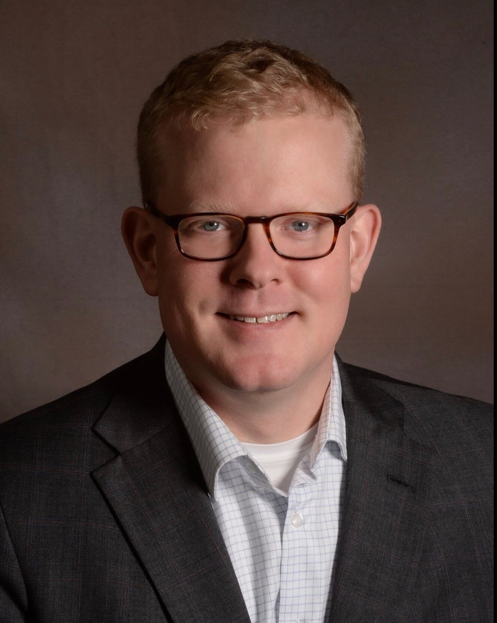 Roger Hopper, Managing Director, Midwest Operations