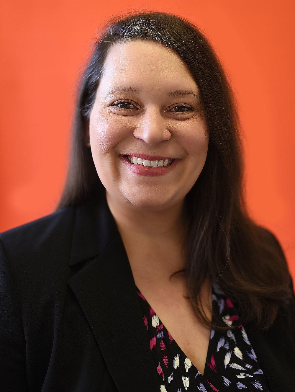 Stephanie Lawson, Principal Consultant and Practice Area Lead, Mavendog, LLC