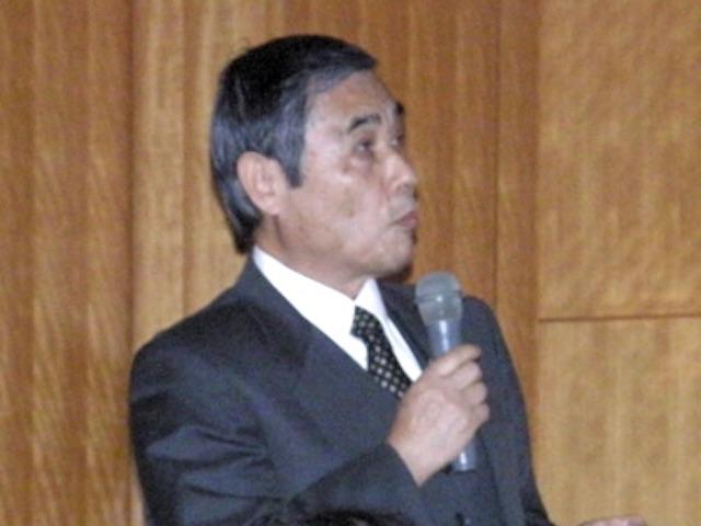 株式会社アイテックラボ中村先生