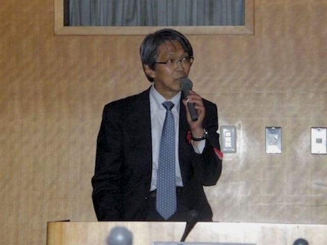 LPSコンサルティング事務所田村先生のご講演