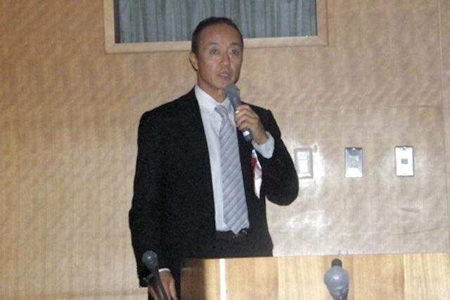 株式会社カイオム・バイオサイエンス藤原先生