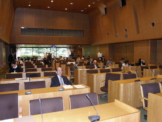 平成25年度JBDA理事会・総会