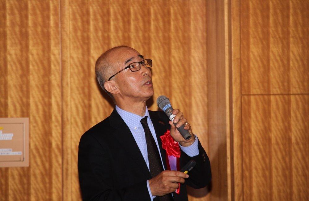 東レ株式会社成戸先生