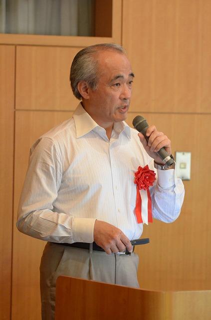ペプチドリーム株式会社窪田先生