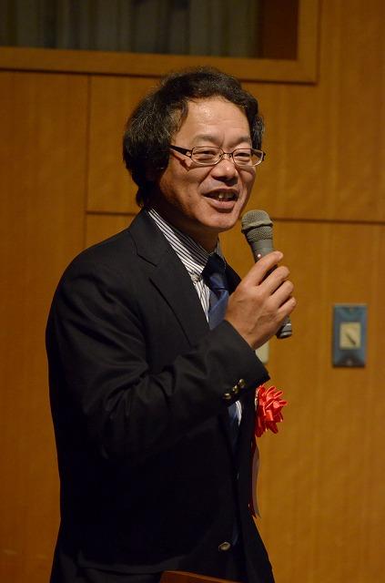 田辺三菱製薬株式会社千葉先生
