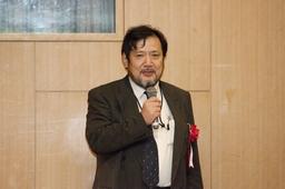 JNS株式会社白井先生