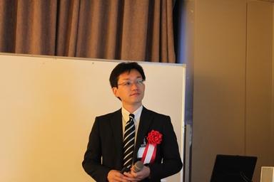 株式会社ダナフォーム三谷先生のご講演