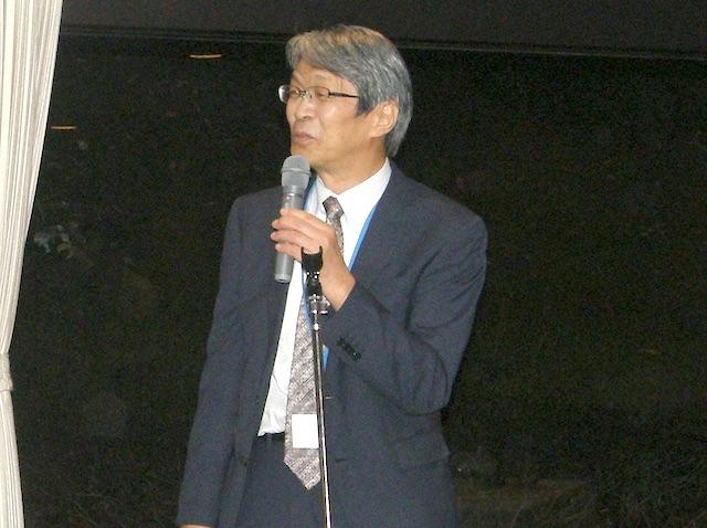 田村事務局長